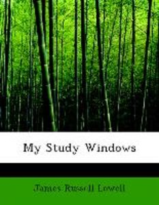 My Study Windows