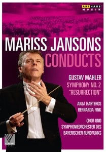 Mariss Jansons dirigiert Sinfonie 2