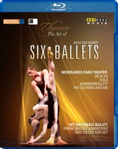 Six Ballets
