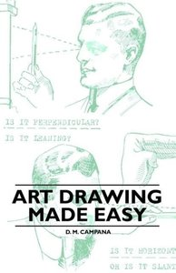 Art Drawing Made Easy