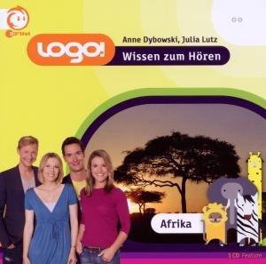 logo! Wissen zum Hören - Afrika
