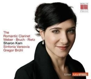 The Romantic Clarinet