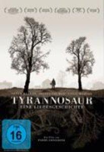 Tyrannosaur. Softbox