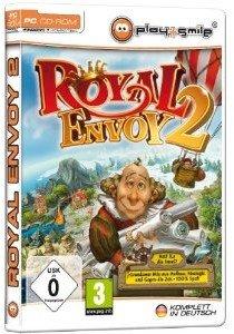 Royal Envoy 2