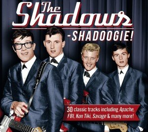 The Shadows-Shadoogie!