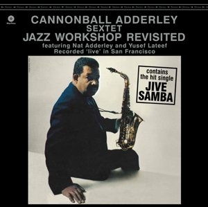 Jazz Workshop Revisited (Ltd.