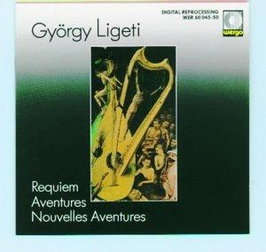 Requiem/Aventures-Nouvelles Aventures
