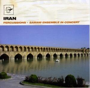 Iran Percussions