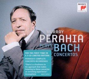 Bach: Piano Concertos (lim.Ed.DP)