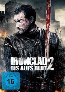 Ironclad 2 - Bis aufs Blut