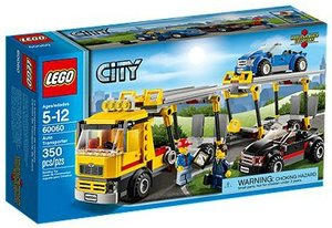 LEGO® City 60060 - Autotransporter
