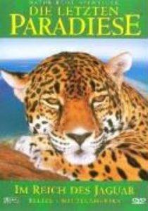Im Reich Des Jaguar