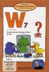 (W7)Wanderweg der dt.Einheit-Spezial