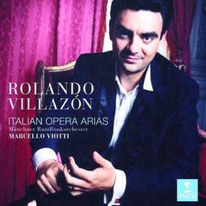 Italienische Opernarien