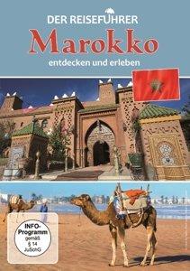 Marokko-Der Reiseführer