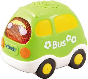 VTech 80-119504 - Tut Tut Baby Flitzer: Bus