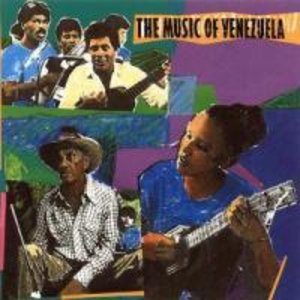 The Music Of Venezuela