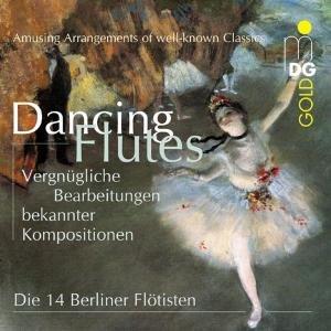 Dancing Flutes