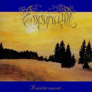 A Wintersunset...(Digipak+Bonus)