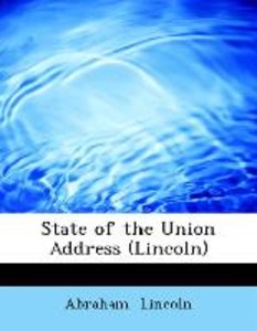 State of the Union Address (Lincoln)