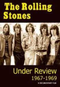 Under Review 1967-1969