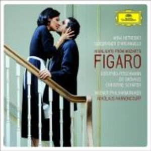 Le Nozze Di Figaro-Highlights