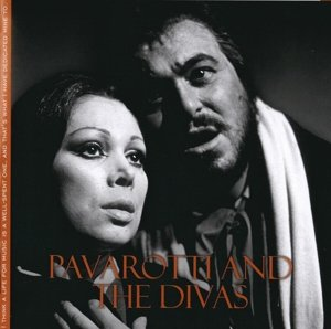 Pavarotti and the Divas