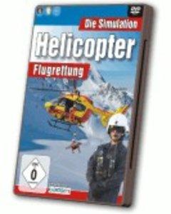 Helicopter Flugrettung