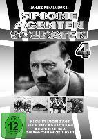 Spione, Agenten, Soldaten: Box 4 - Folge 13-16 - zum Schließen ins Bild klicken