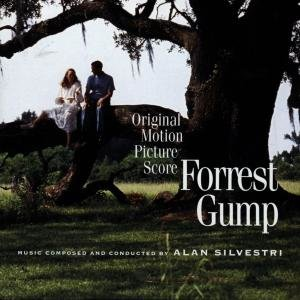 Forrest Gump-Original Motion Picture Score