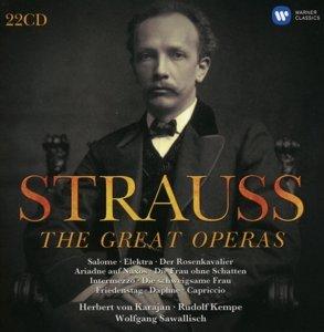 Die Großen Opern (Ltd.Edition)