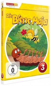 Die Biene Maja DVD 3