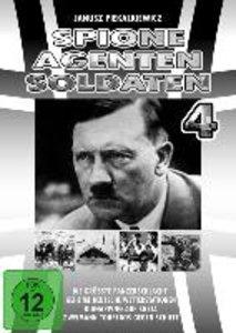 Spione, Agenten, Soldaten: Box 4 - Folge 13-16