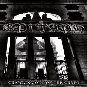 Crawling Out Of The Crypt (Ltd.Transparent Purple