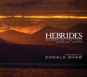 Hebrides-Original Score From The BBC Series