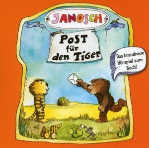 Post Für Den Tiger