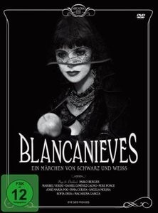 Blancanieves - Ein Märchen von Schwarz und Weiss