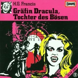 08/Gräfin Dracula,Tochter des Bösen