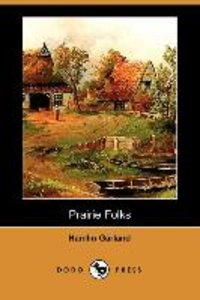 Prairie Folks (Dodo Press)