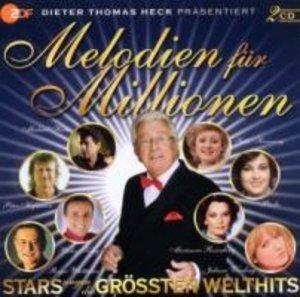 Melodien Für Millionen-Stars Singen Welthits