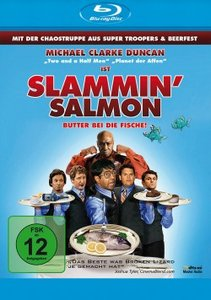 Slammin Salmon - Butter bei die Fische!