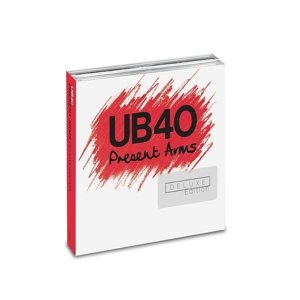 Ub40: Present Arms (3CD Deluxe Edition)