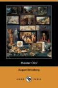 Master Olof (Dodo Press)