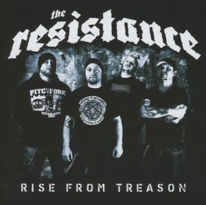 Rise From Treason