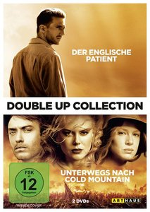 Der englische Patient / Unterwegs nach Cold Mountain. Double Up