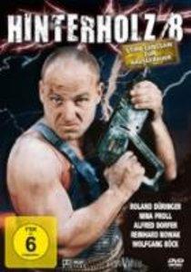 Hinterholz 8 (DVD)