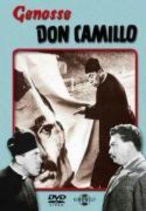 Don Camillo und Peppone - Genosse Don Camillo