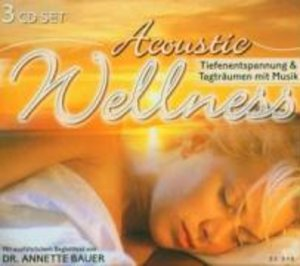 Acoustic Wellness