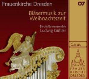 Bläsermusik Zur Weihnachtszeit