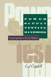 Power Supply Testing Handbook